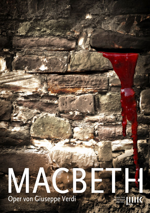 Plakat-Macbeth